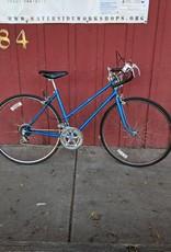 Free Spirit Step thru road bike, small