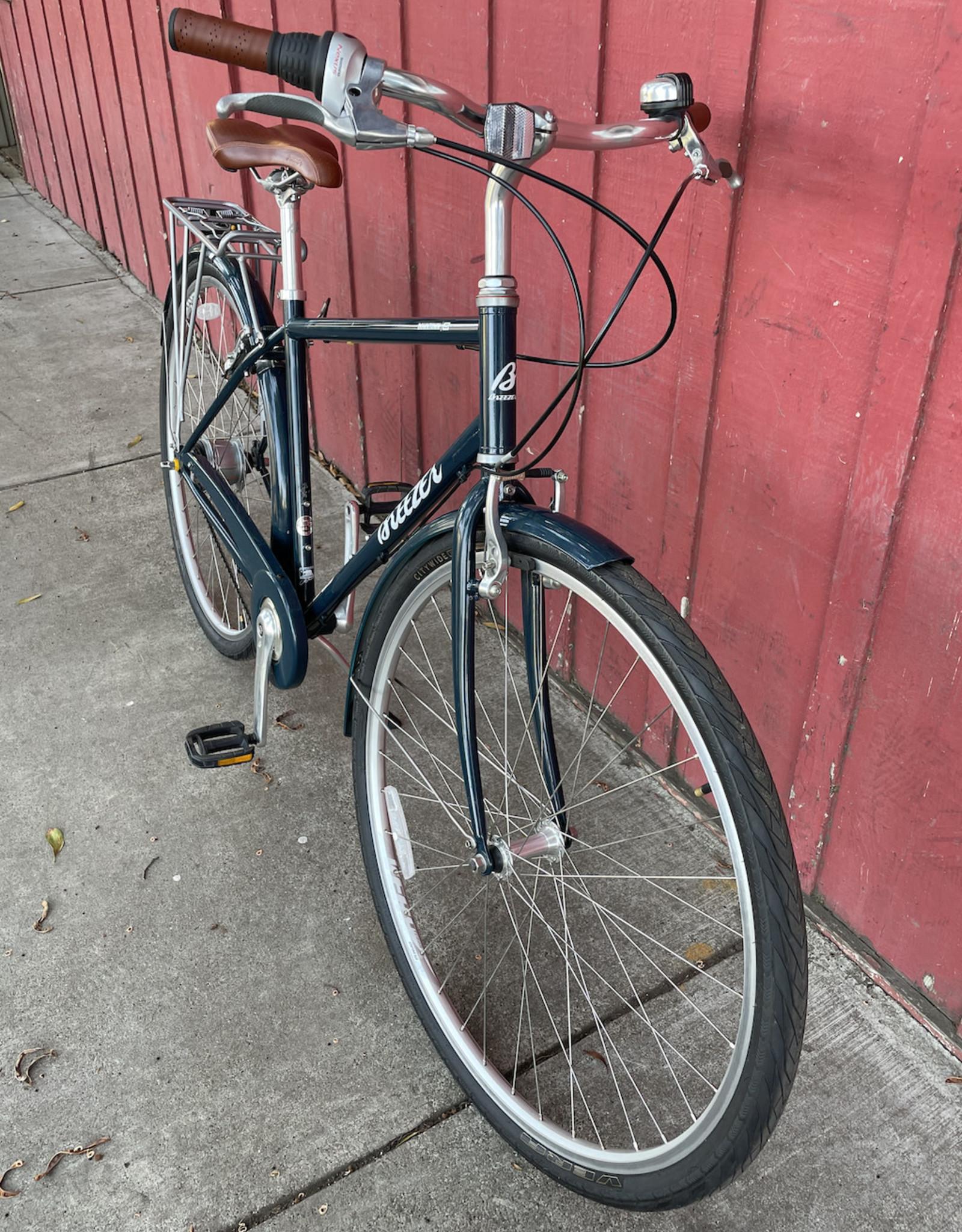 Breezer Downtown 8 - 48cm