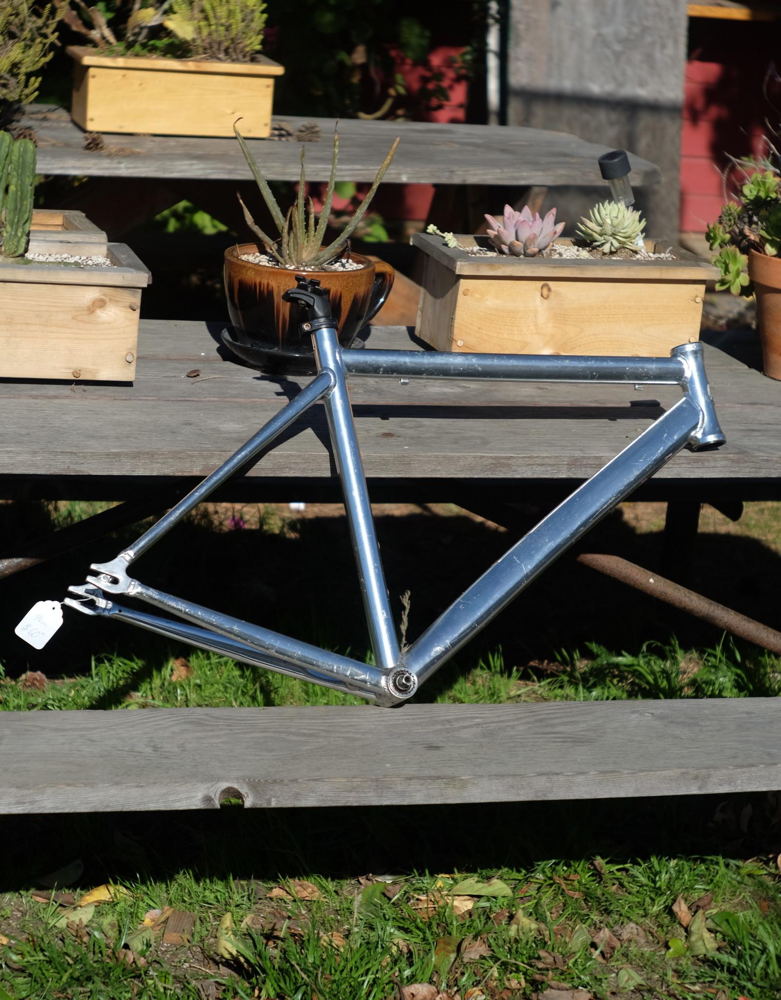 Giant Single Speed Frame - 48cm