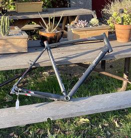 Specialized Sirrus Comp Mountain Frame - 19.5in