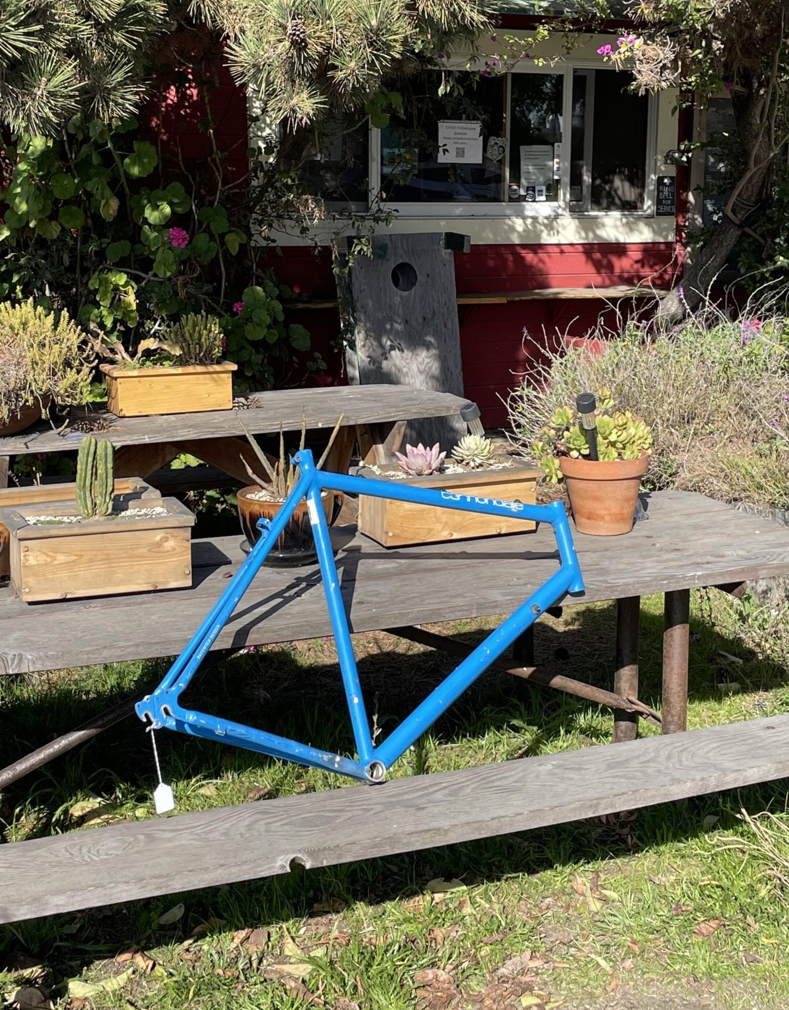 Cannondale Road Frame - 61cm