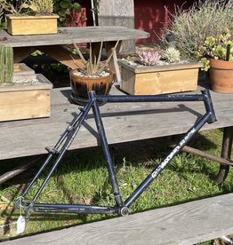 Diamondback Topanga Mountain Frame - 20in