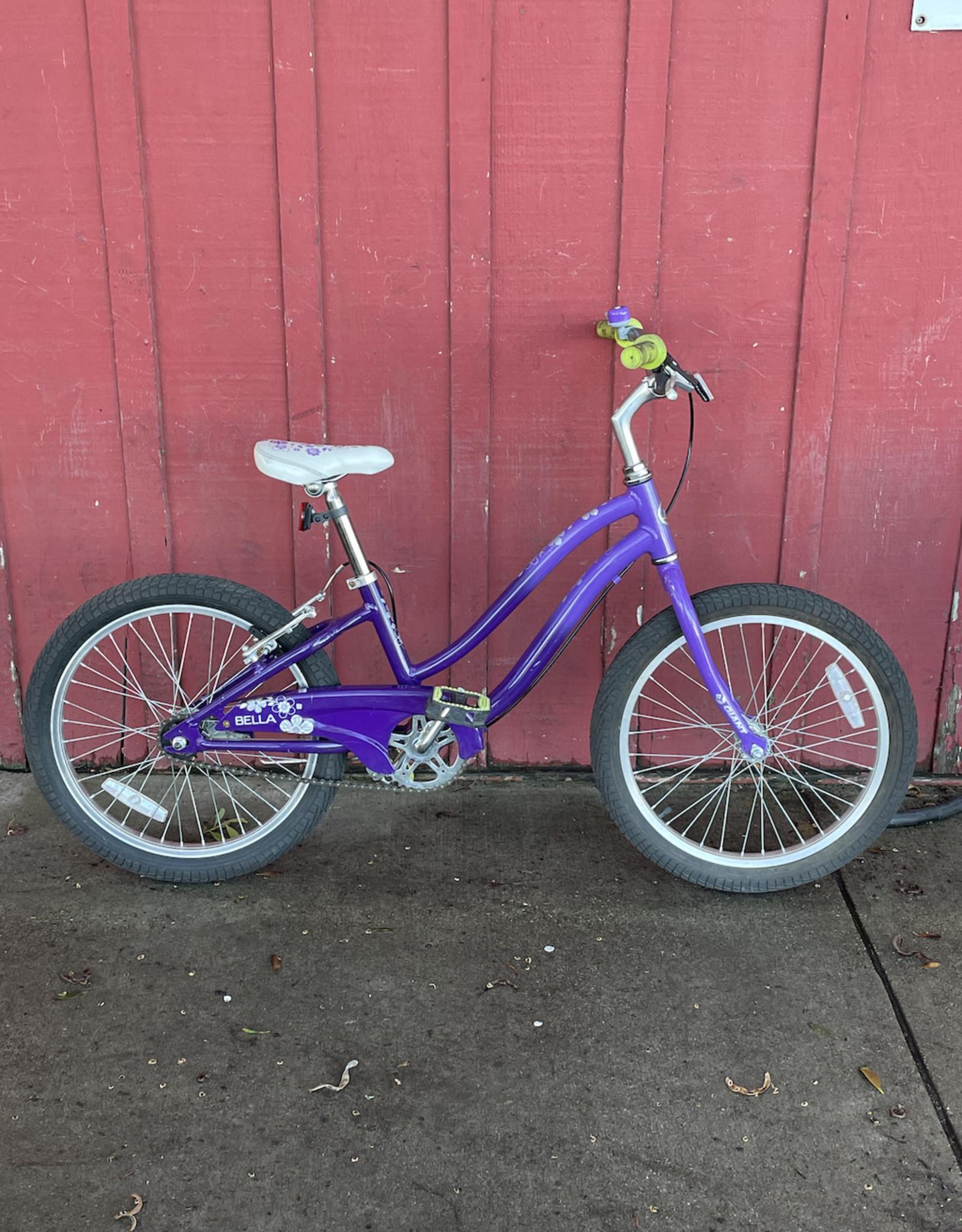 Giant Bella - 20 in Wheels