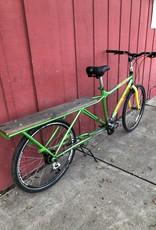 Project Rwanda Coffee Bike
