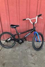 "Raleigh Kids Bike - 20"" wheels"