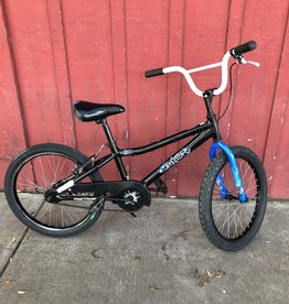 "Raleigh Kids Bike - 20"" wheels"