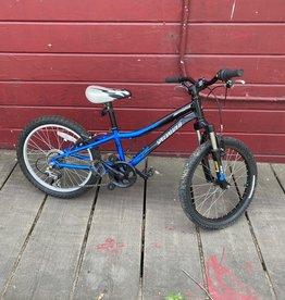 "Specialzed Hotrock 20"" wheel (kickstand)"
