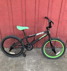 "Diamondback Grind BMX - 20"" wheels"