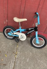 "Specialized Hotock - 12"" wheels"