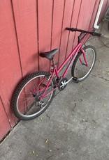 """Gary Fisher Tyro - 24"""" wheels"""