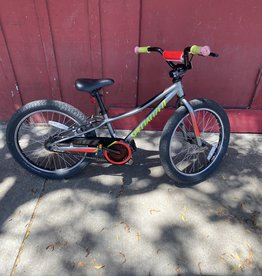 """Specialized Riprock 20"""" grey/red"""