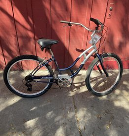 Schwinn jaguar Cruiser - small