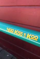 "Gary Fisher Hoo Koo E Koo - 21.5"""