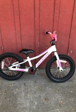 """Specialized Riprock (white/pink) - 16"""" wheels"""