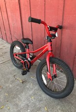 """Specialized Riprock (red) - 16"""" wheels"""