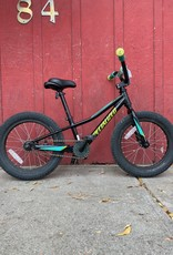 """Specialized Riprock (black/teal) - 16"""" wheels"""