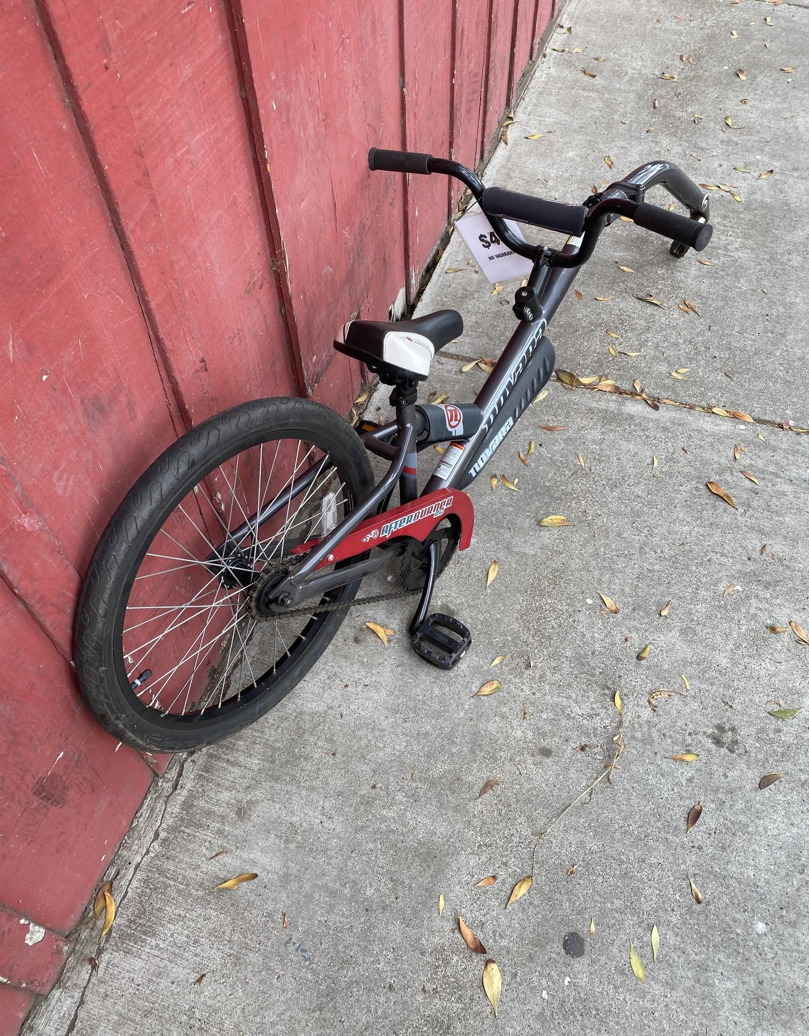 Novara Afterburner 2.0 Trail-A-Bike