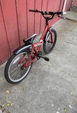 "Giant Frantic 20"" wheels"