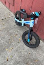 "Giant Pre Strider/ Balance bike - 12"" wheels"