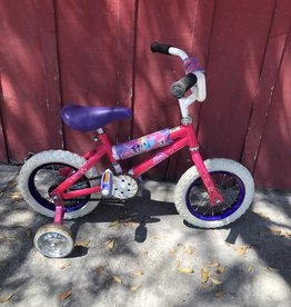 """My Little Pony - 12"""" wheels (with training wheels)"""