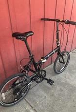 "Giant Expressway Folding Bike - 15.5"""