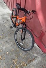 "Giant XTC Jr - 24"" wheels"