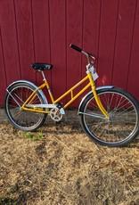 Worksman Trike, Medium, yellow