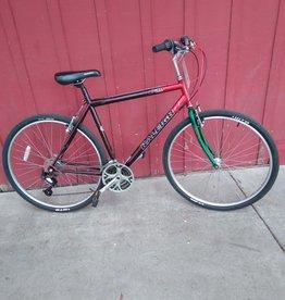 Raleigh - C30 Cross Sport 22''