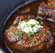 Viandex Filet mignon 8 oz. (220g)