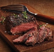 Viandex Bifteck de Bavette AAA+ S.Sterling 8oz