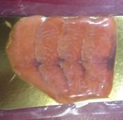 Viandex Truite arc-en-ciel (saumon) fumé, 85g, surgelé