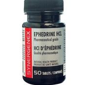 Synergenex Synergenex Ephedrine 50 Tabs