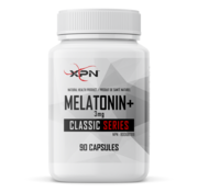 XPN XPN - Melatonin+, 90 cap.