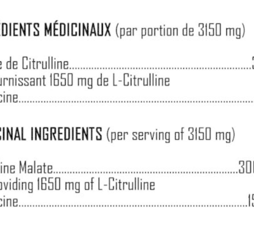 XPN - L-Citrulline, 300g