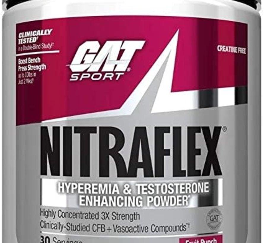 GAT Nitraflex® 300g