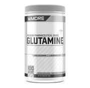 More MORE GLUTAMINE - 100 SERVINGS, 500g