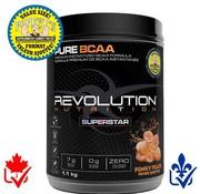Révolution Revolution Pure BCAA 1100g