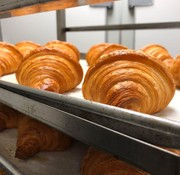 Olivier Potier Demi-douzaine de croissants, surgelés