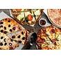 Croûte à pizza fathead (1 paquet de 4 croûtes style bambino)