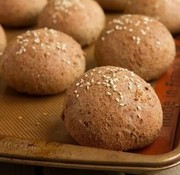 KetoClub Petits pains Keto style bagel (6 petits pains)