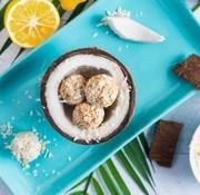 KetoClub Fat bombs gâteau au fromage citronné (6)