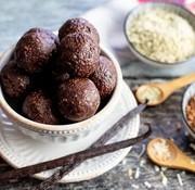 KetoClub Fat bombs au chocolat, arachides et noix de coco (6)