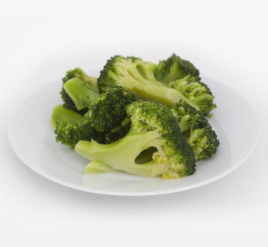 Brocoli en bloc congelés, 2kg