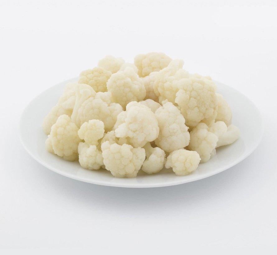 Choufleur Fleurettes congelés, 2kg