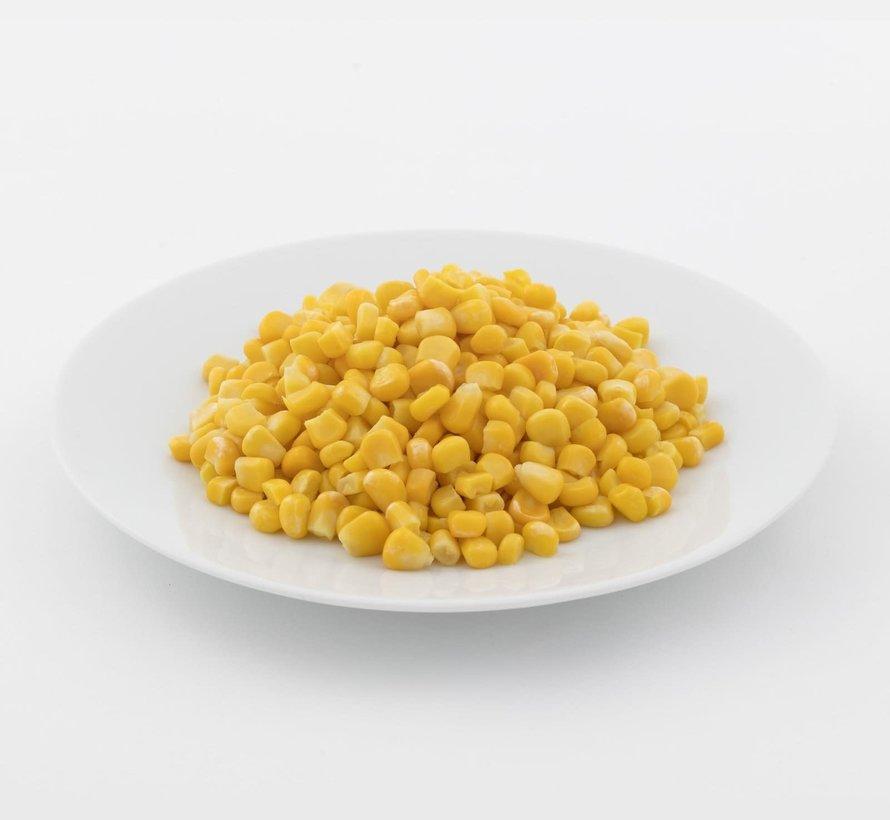 Grains de maïs congelés, 2kg