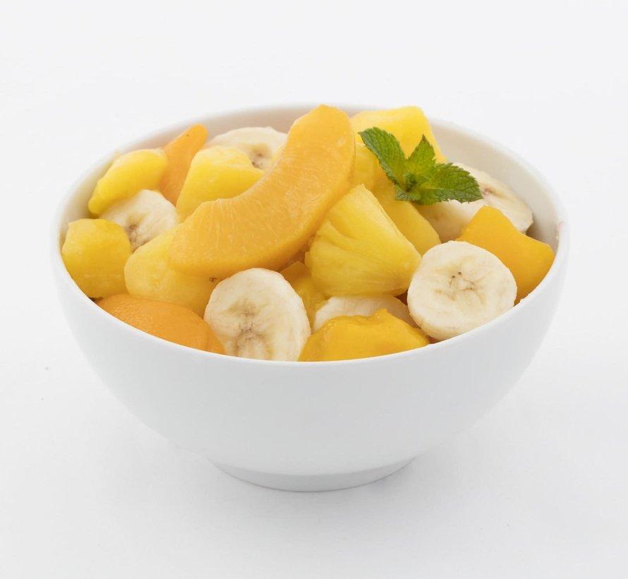 Mélange de 4 fruits congelés (1kg)