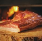 Le Rang 4 Bacon à trancher, 2-3kg (sur commande seulement)
