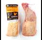 Cuisses de poulet (environ 800g), congelé