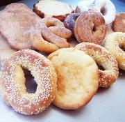 Tout un fromage Muffins anglais (paquet de 6) Keto / Cétogène (glu: 3)