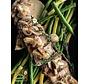 Filet de porc sauce aux champignons Keto / Cétogène (glu: 5.58)